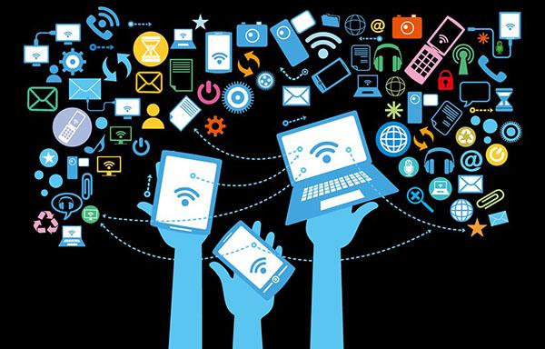 influência das novas tecnologias