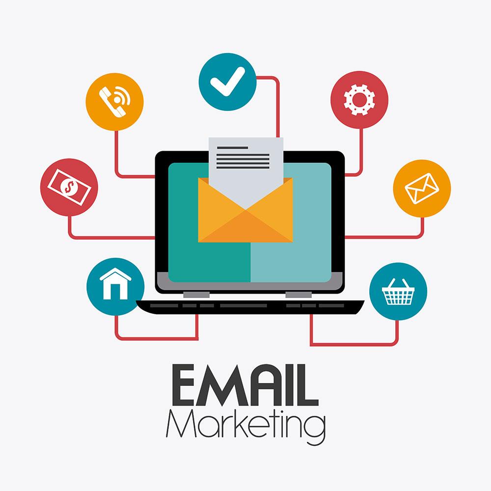 Tudo O Que Você Precisa Saber Sobre Email Marketing - RSG Tecnologia