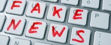 fake news nas redes sociais