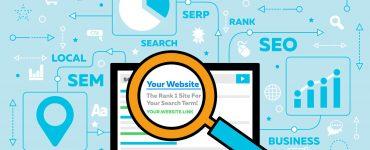 Otimização em sites